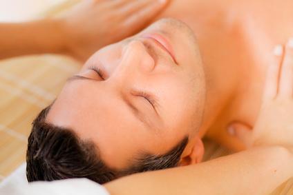 masaż głęboki tkanek